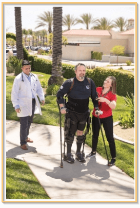 Physical Therapy in Orthopedics and Neurology Residency | Casa